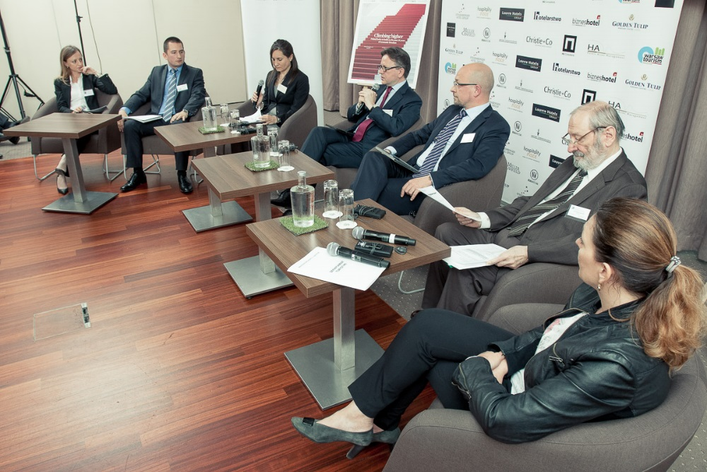 Spotlight Hotel Investment Poland