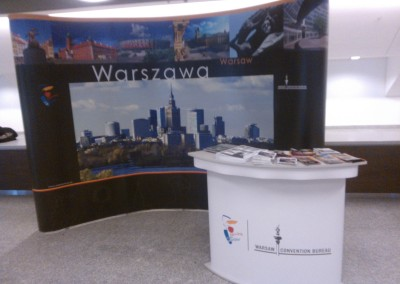 Poland Meetings Destination 2014
