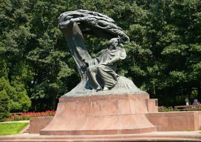 Bardzo długie urodziny Chopina – bezpłatny spacer z przewodnikiem!