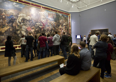 Fot. Bartosz Bajerski / Muzeum Narodowe w Warszawie
