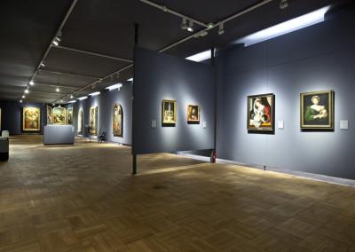 Fot. Bartosz Bajerski / Muzeum Narodowe wWarszawie |