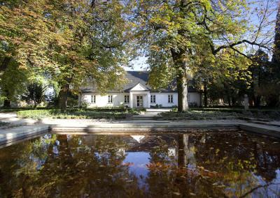 Dom Urodzenia Fryderyka Chopina w Żelazowej Woli (oddział Muzeum Fryderyka Chopina w NIFC). Fot. W. Kielichowski / NIFC