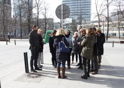Wizyta amerykańskich touroperatorów