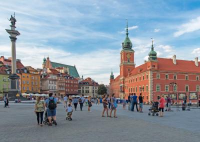 Metropolitalne organizacje turystyczne wczasie kryzysu COVID-19