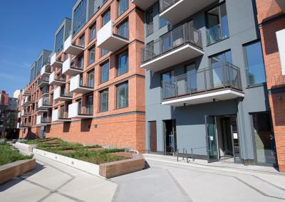 Wytwórnia. Nowoczesny budynek mieszkaniowy (soft-lofty) (3)
