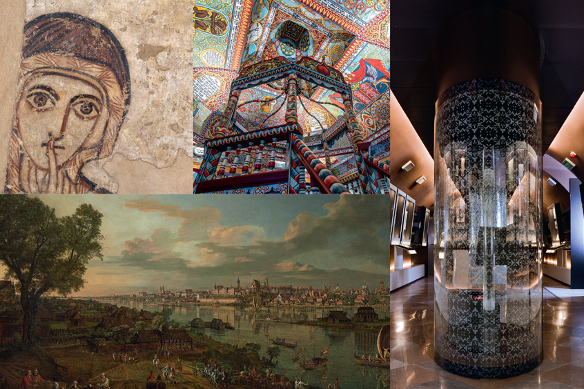 Najnowszy projekt WOT – Odwiedź muzeum popracy