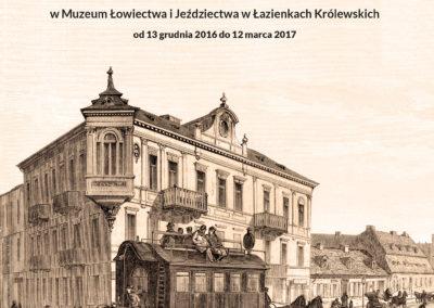 WOT patronem medialnym wystawy wMuzeum Łowiectwa iJeździectwa