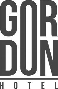 Logo Hotelu Gordon