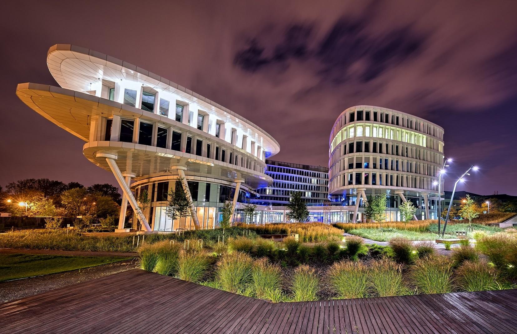 Hotel Sound Garden