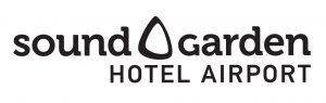Logo Sound Garden Hotel