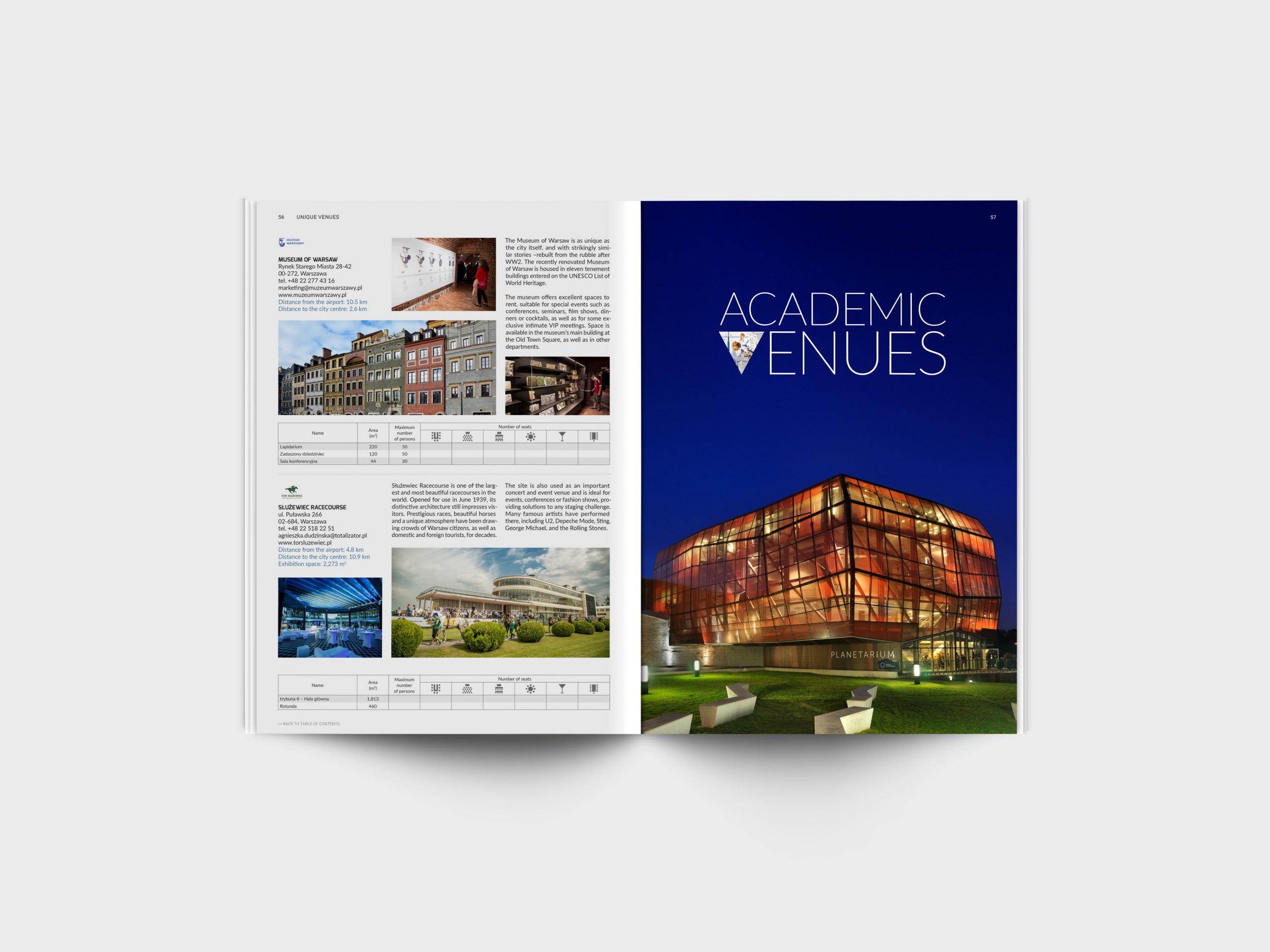Warsaw Meetings Guide 2018