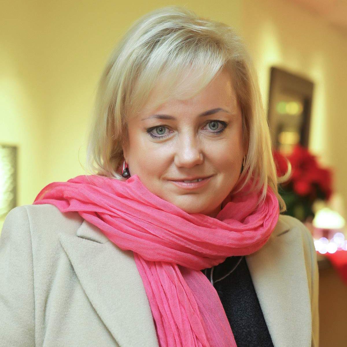 Aneta Stępkowska