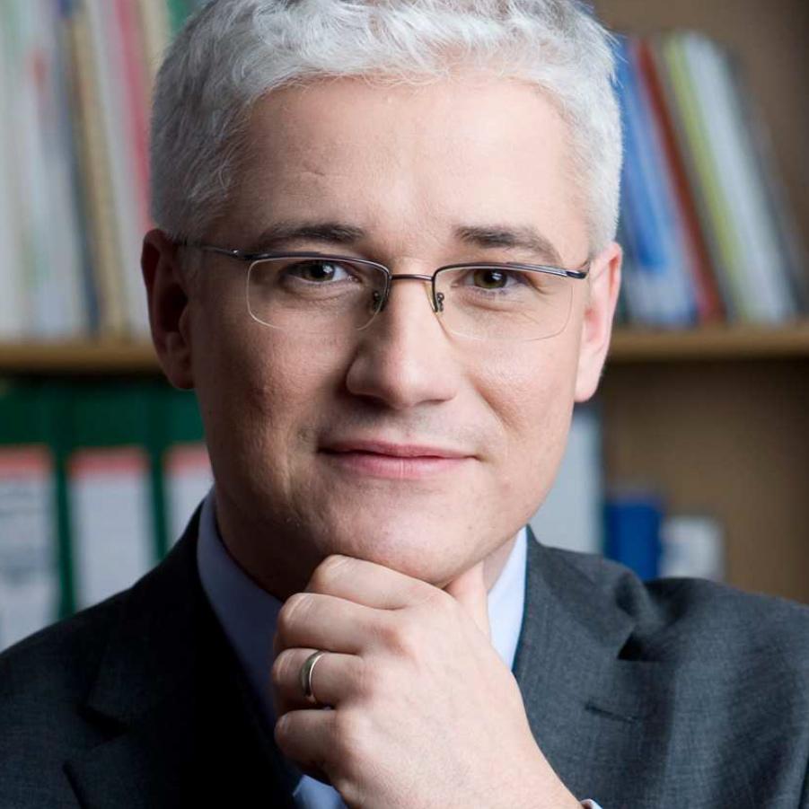 Paweł Moras