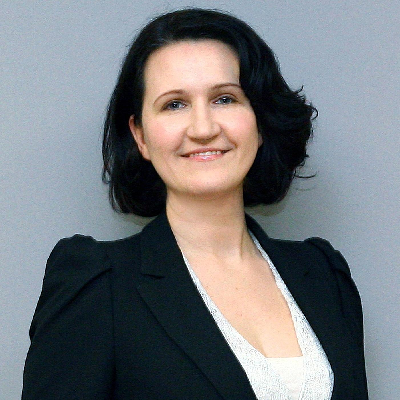 Anna Wielgos