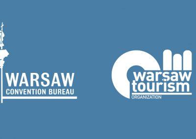 Konkurs nastanowisko Prezesa iWiceprezesa Zarządu Warszawskiej Organizacji Turystycznej