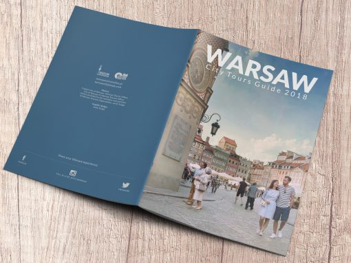 Warsaw City Tours Guide 2018