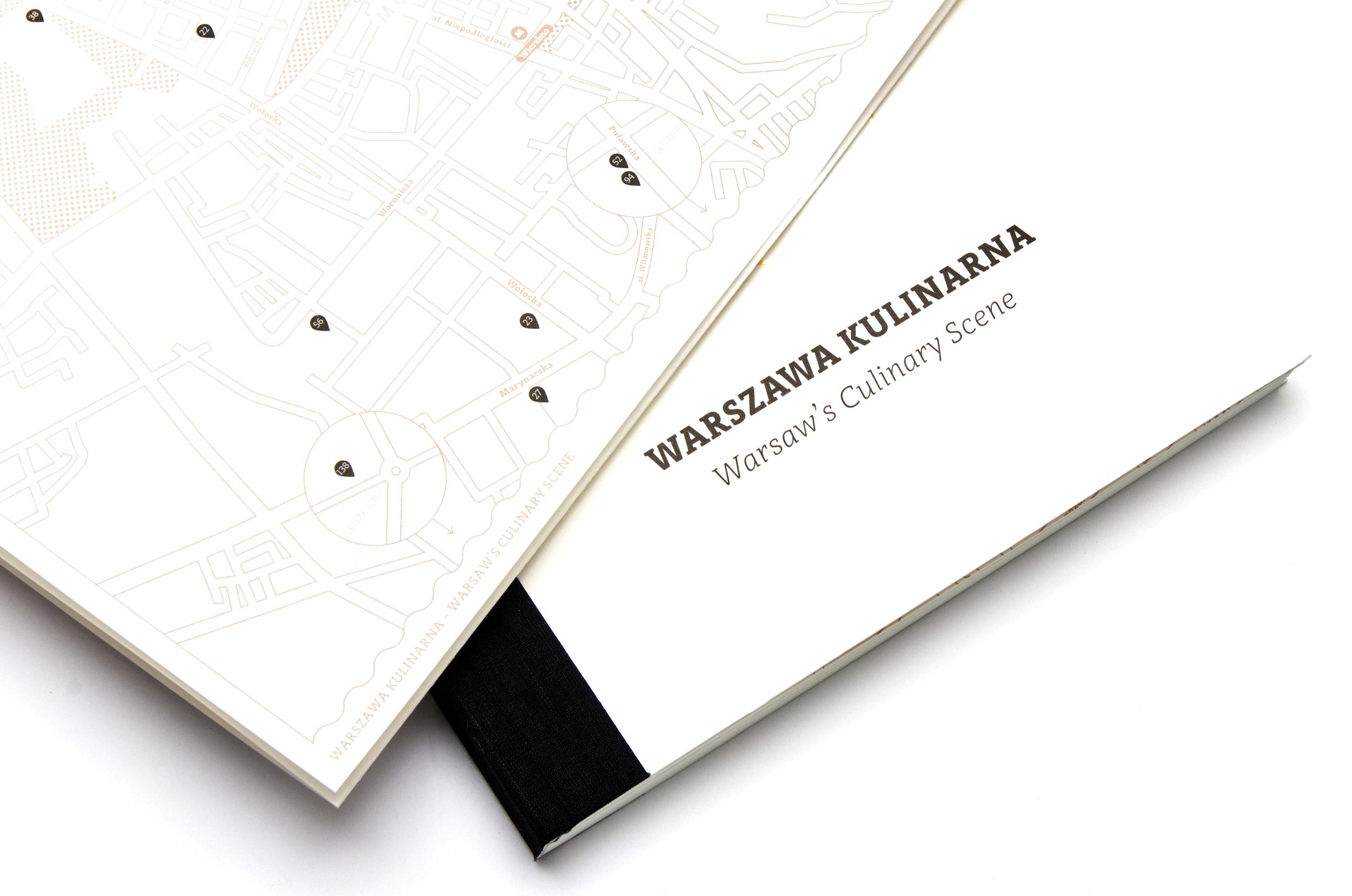 Warszawa Kulinarna 2018