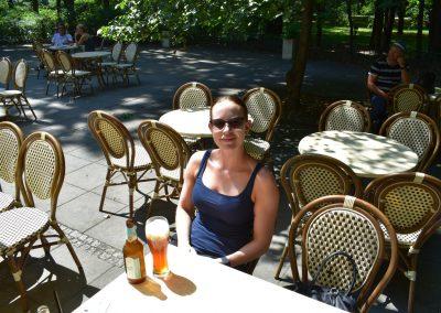 Norweska blogerka kulinarna w Warszawie