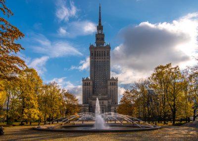 Spotkanie w sprawie Programu Ambasadorów Kongresów Polskich