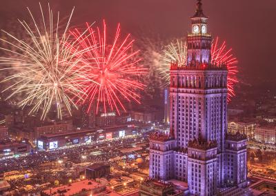 Global DMC Partners Connection – wielka promocja Warszawy!