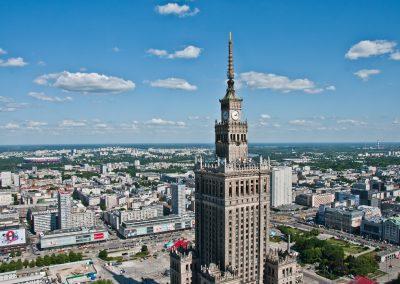 WOT na TT Warsaw 2018