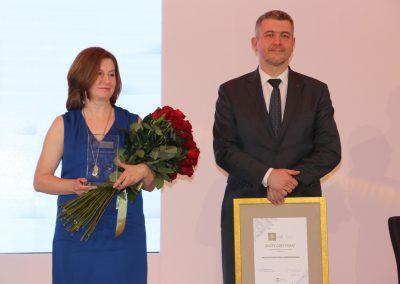 Muzeum Powstania Warszawskiego otrzymało Złoty Certyfikat POT