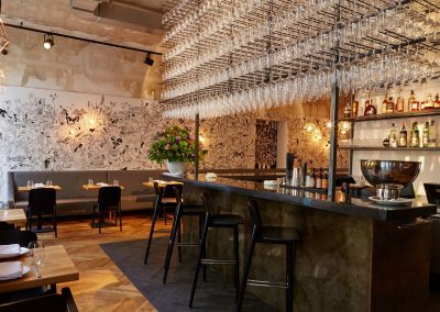 Trzy członkowskie restauracje w przewodniku Gault&Millau
