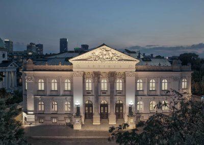 Muzea i galerie czynne w okresie świątecznym