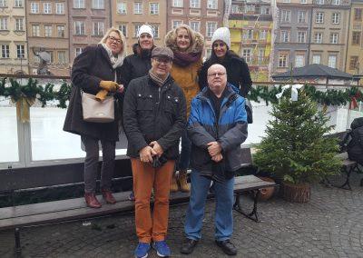 Fam Trip Szwecja & Norwegia