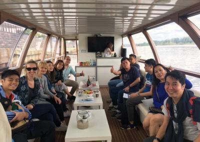 Uaktualniony Program Wsparcia Fam Tripów WOT