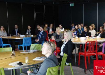 WOT na Meetings Week Poland 2019