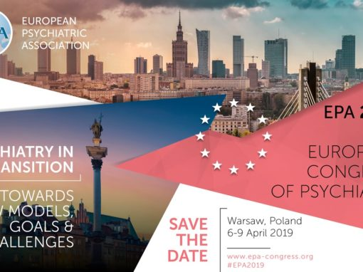 Europejski Kongres Psychiatrii EPA w Warszawie