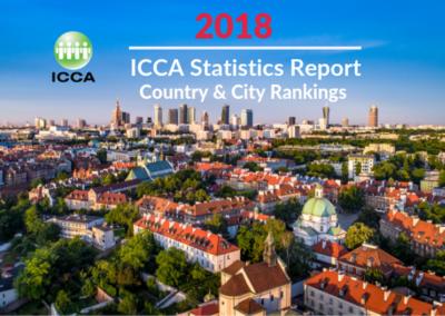 Najnowszy raport ICCA już dostępny!