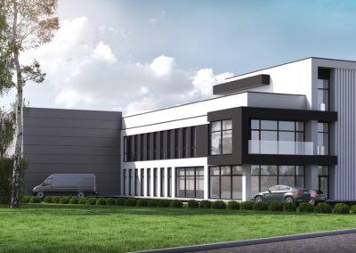 Brill AV Media rozpoczyna budowę nowej siedziby ipodsumowuje rok
