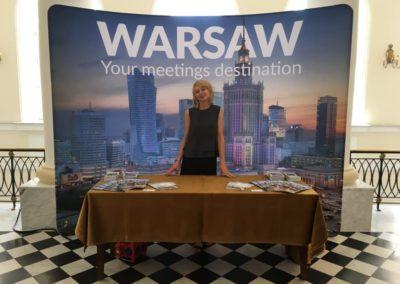 """Ogólnopolska konferencja """"Duże Rzeki"""""""
