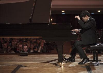 Spot promocyjny Warszawa Chopina narynek japoński