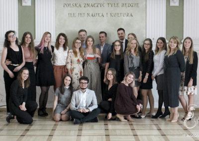 WCB-WOT wspiera studentów farmacji