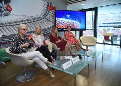 Trendy wbranży turystycznej – spotkanie naPGE Narodowym wWarszawie