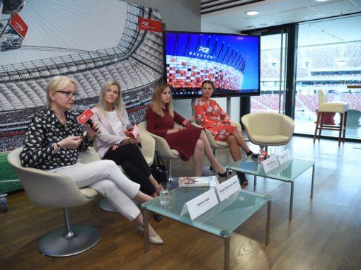 Trendy w branży turystycznej – spotkanie na PGE Narodowym w Warszawie