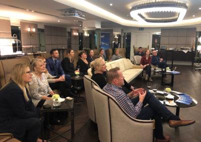 Fam trip dla grupy amerykańskich meeting plannerów
