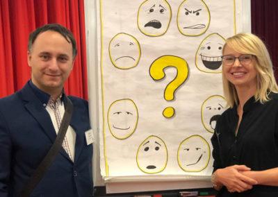 Szkolenie MPI Poland Chapter – Storytelling, czyli Siła Biznesowych Opowieści