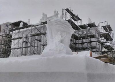 Festiwal Śniegu wSapporo