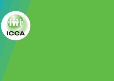 Interaktywny webinar ICCA nt.aktualnych wyzwań zzwiązku zCOVID-19