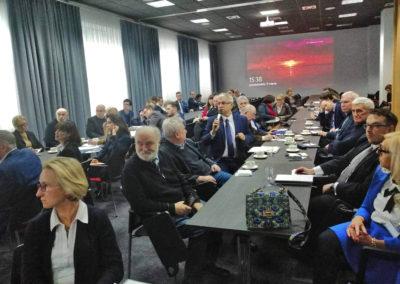 Spotkanie branży turystycznej wMinisterstwie Rozwoju wsprawie SARS-CoV-2
