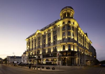 Rekomendowane wytyczne dootwierania idalszego funkcjonowania hoteli