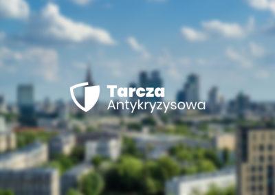 Tarcza Antykryzysowa iwsparcie Warszawy – jak skorzystać krok pokroku