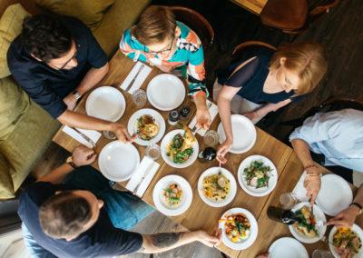 Apel doPremiera iMinisterstwa Rozwoju wsprawie reaktywacji branży gastronomicznej