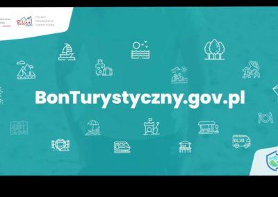 Praktyczne informacje – BON TURYSTYCZNY WPOLSCE