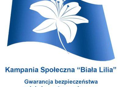 Warszawska Organizacja Turystyczna partnerem Białej Lilii!