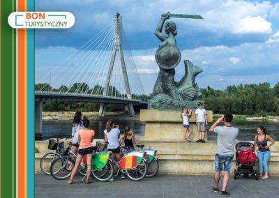 Bon Turystyczny – oferty członków Warszawskiej Organizacji Turystycznej
